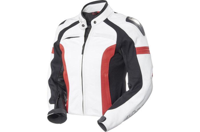 combinadas Ocio de Comprar chaquetas cueroLouis Y Motocicletas A35Rjq4L
