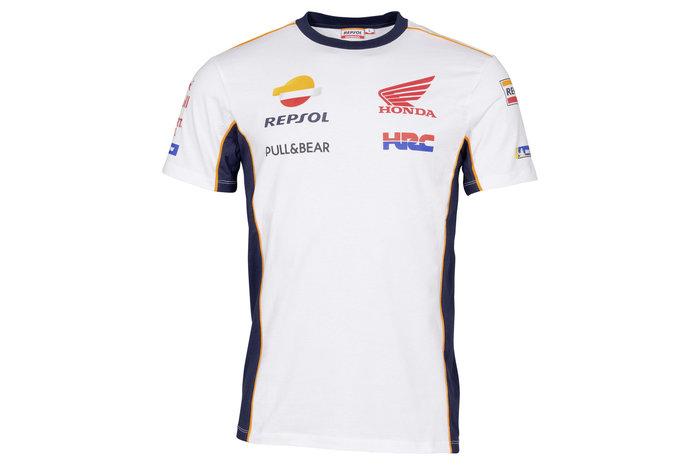 Honda HRC T-Shirt kaufen   Louis Motorrad   Feizeit dd63b9ee5a