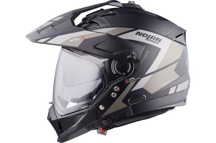 895ad07f3d7f0 Buy Nishua Enduro Carbon Enduro Helmet