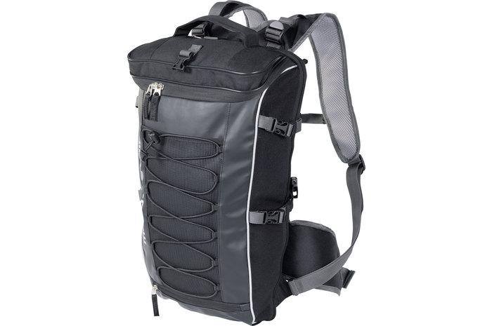 Moto-Detail backpack