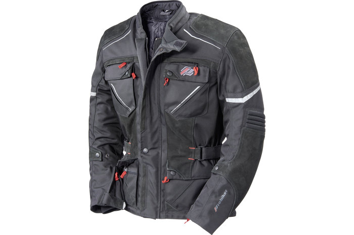 Probiker 0216 textilhose kaufen louis motorrad & feizeit