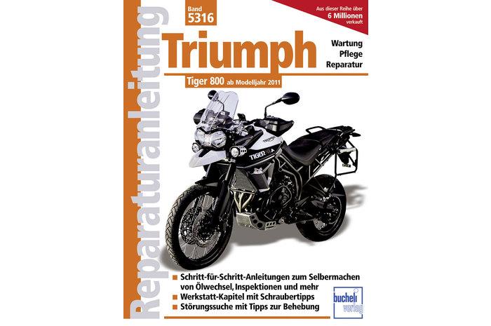 Parts Specifications Triumph Tiger 800 Xc Xcxlow Xca Euro 4