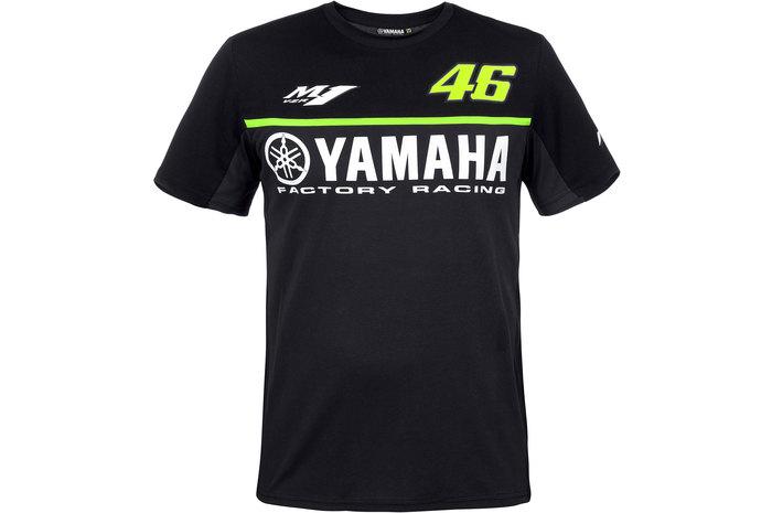 Buy Yamaha VR46 Racing T Shirt