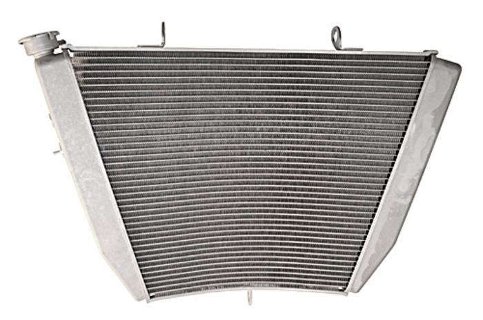 Radiator Met Spiegel : Teile & daten: suzuki gsx r 750 k6 k7 louis motorrad & freizeit