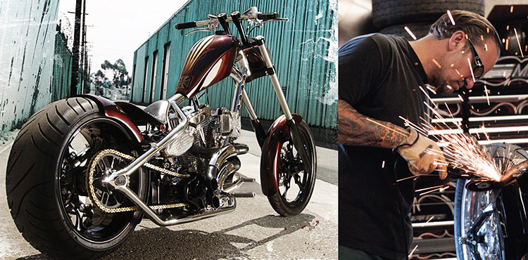 WCC | Buy now from Louis | Louis motorcycle clothing and