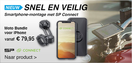 SP-Connect Moto Bundle