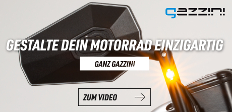 gazzini Spiegelsysteme Video