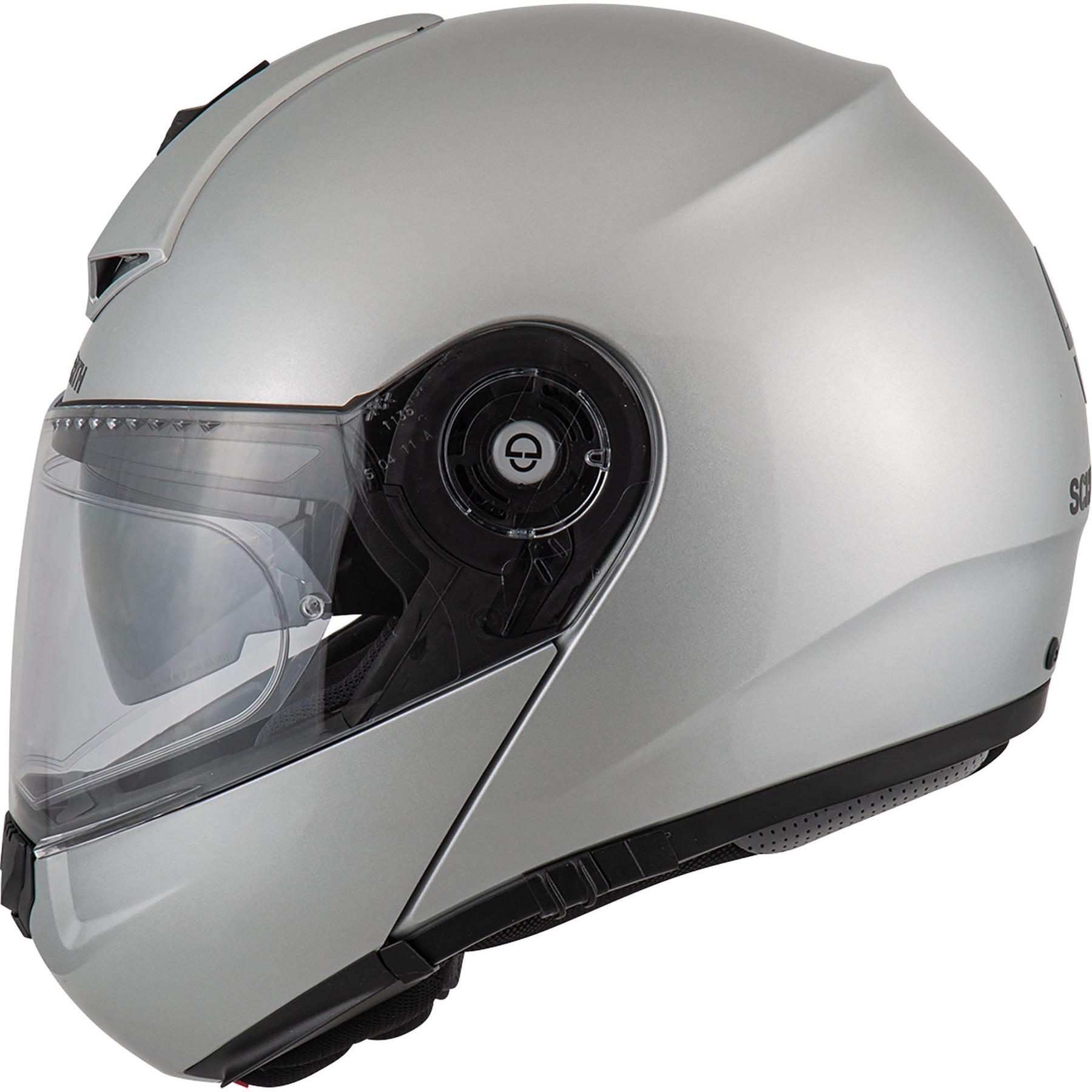 Schuberth Protezione collo per Casco Moto C3 Accessori Ricambi