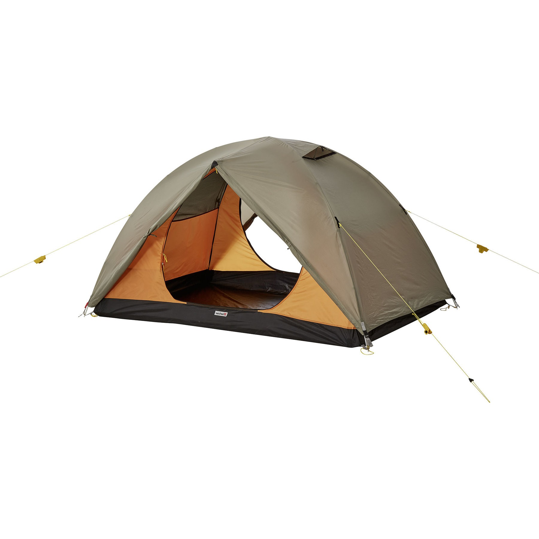 6 Pack Lashing Straps Sleeping Bags Camping Emergency Awning Straps