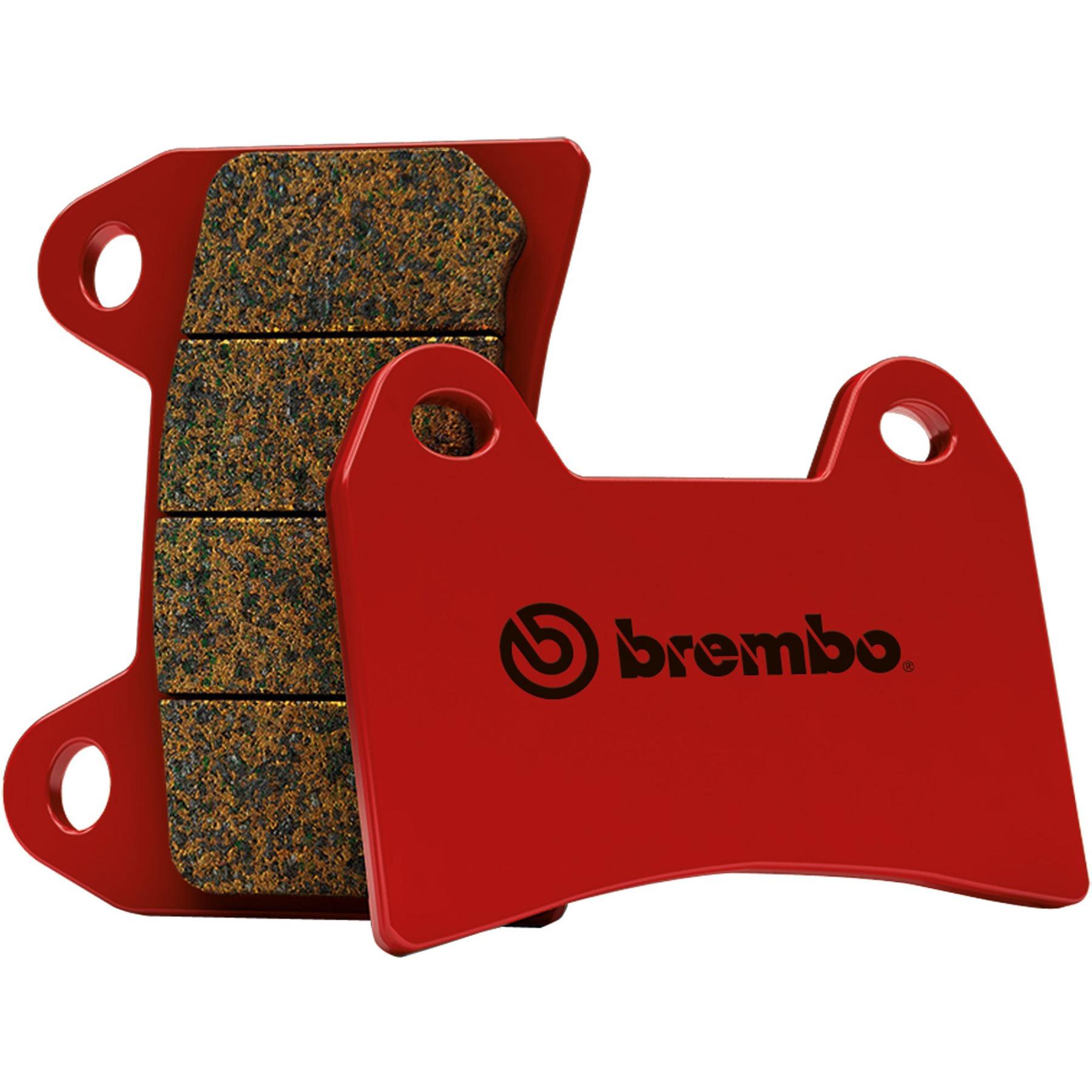 Brembo Sintered Road Brake Pads 07HO36SP