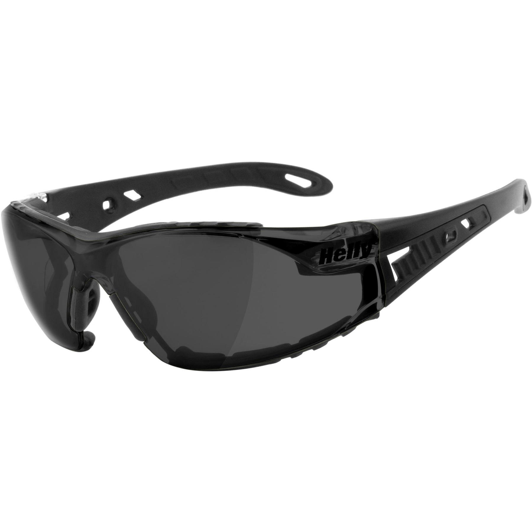Helly Bikereyes Moab 4 Smoke Biker Occhiali Moto Occhiali Occhiali Da Sole Occhiali