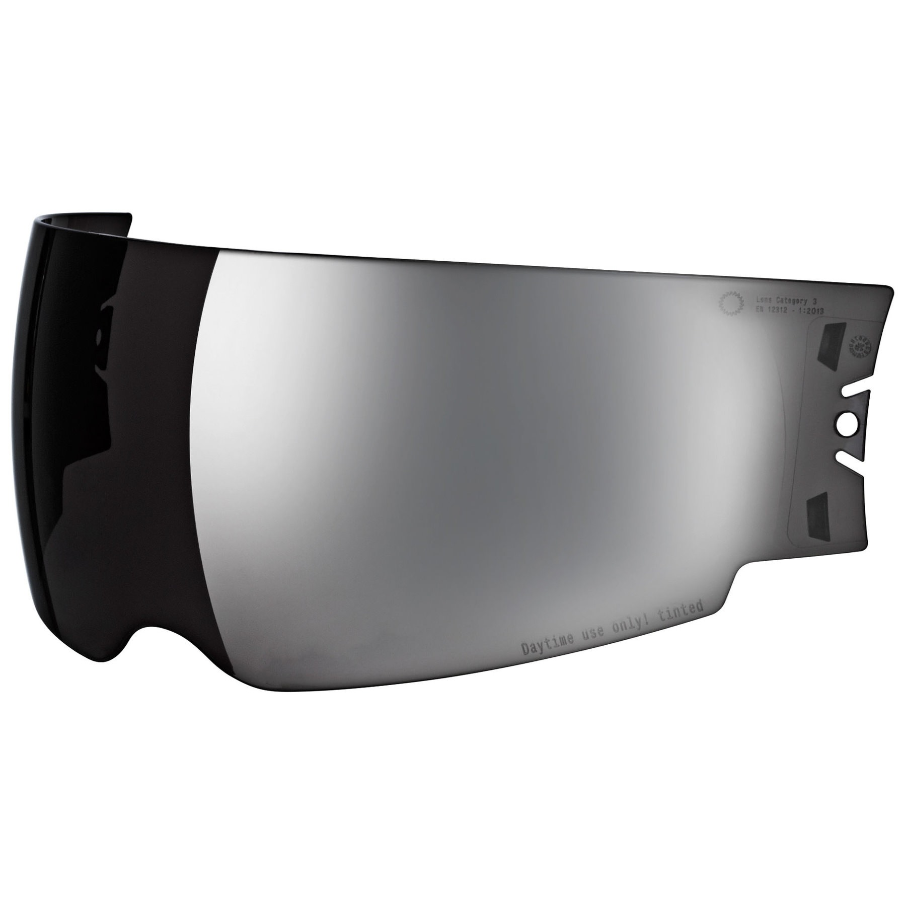 Motorcycle Schuberth S2//C3 Dark Tint Visor 50//59