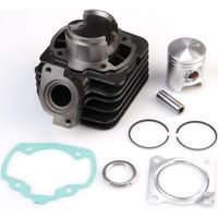 CYLINDER INCL PISTON PISTON RING, VERTICAL