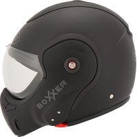 ROOF NEW BOXXER SZ.L MATT BLACK