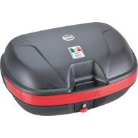 GIVI E360N CASE/TOP BOX MONOKEY - 40L - BLACK