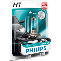 HALOGEN LAMP H7 55W PHIL. X-TREMEVISION +130%