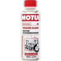 MOTUL MOTORINNENREINIGER ENGINE CLEAN, 200 ML