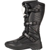 ONEAL RSX SIZE 45 BOOT, BLACK