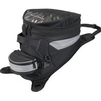 MOTO-DETAIL 'ADVENTURE' STRAP-ON TANK BAG
