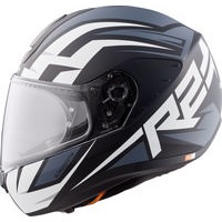 SCHUBERTH R2 BASIC GR.55 DEVIL WHITE   LE