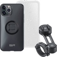 SP MOTO BUNDLE HOLDER IPHONE 11 PRO MAX/XS MAX