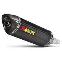 AKRAPOVIC SLIP-ON 4-1 X 1000 XR E5 20- CARBON
