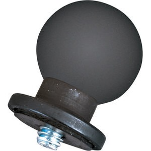 Camera mounting ball for RAM Mount