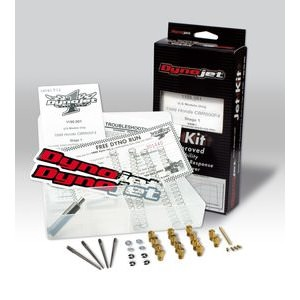 Kit carburatore per moto,