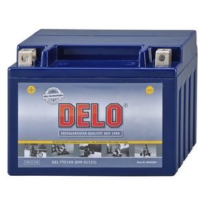 Gel batteries, FA / sealed