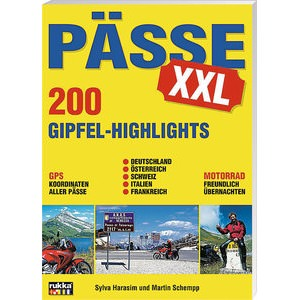 Guide To Passes