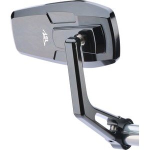 Bar End Mirror Gonia