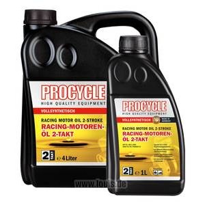2T Racing Engine Oil