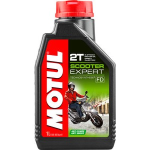 Scooter Expert T2 Engine Oil