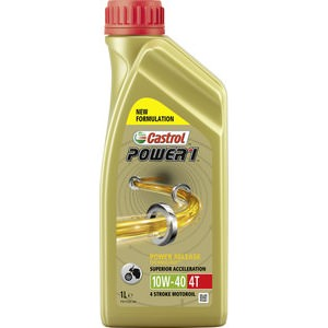 Power1 4T Engine Oil
