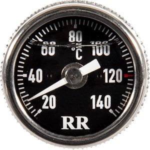 RR- Oil-Temperature Gauge