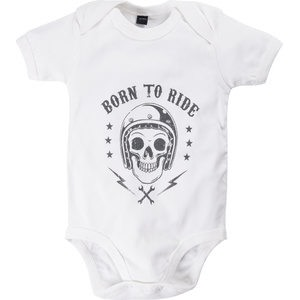 Born To Ride Baby-Body