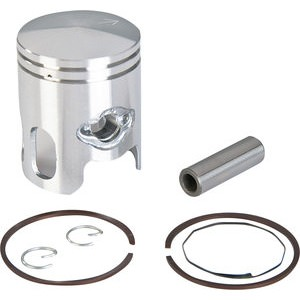 Replacement Piston incl.Piston Rings