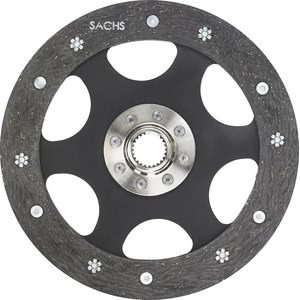 Sachs clutch discs for BMW