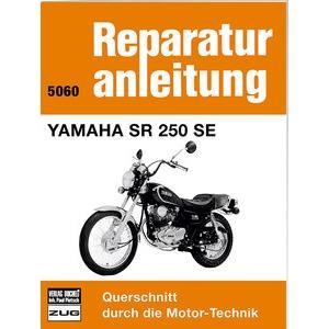 Front wheel bearings for Yamaha SR250 SE 1980-1984