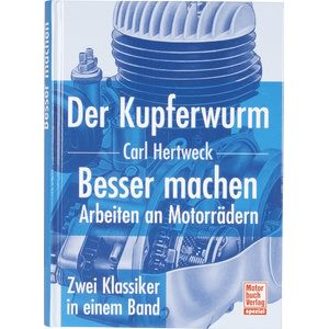 Book: Motorbike Electrics & Mechanics