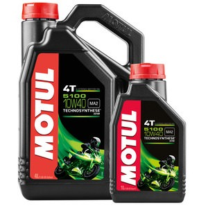 5100 4T Engine Oil