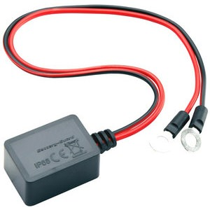 Bluetooth Battery Monitor with