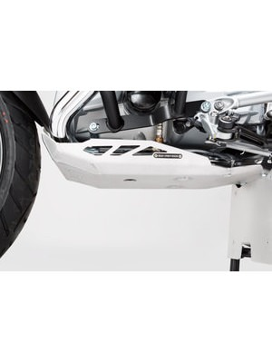 BMW R nineT Urban G//S ab Bj.2017 Easyrack topcase carrier Bl BY HEPCO AND BECKER
