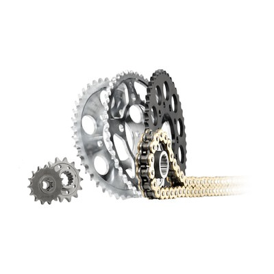 Chain Kits & Propulsion