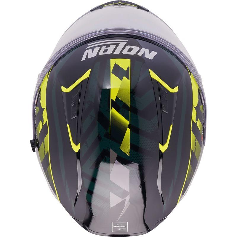 NOLAN N87 VENATOR