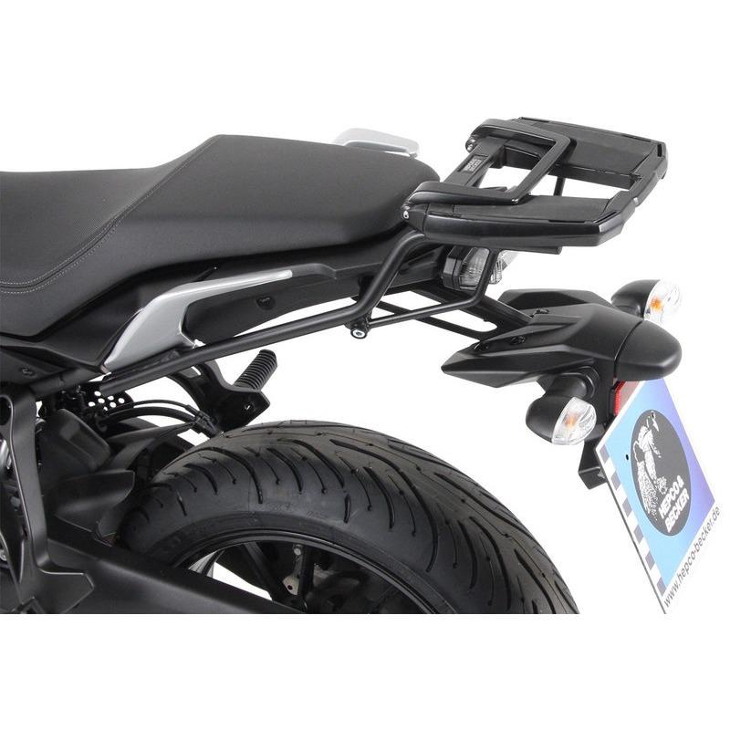 Hepco/&Becker Easyrack Topcasetr/äger anthrazit f/ür Yamaha MT 09 Tracer ABS