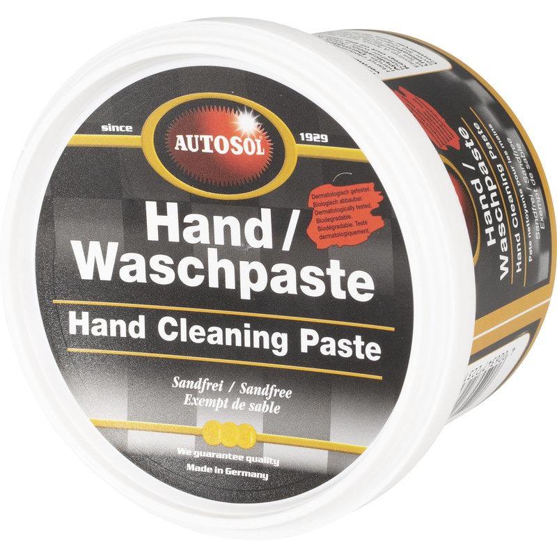 AUTOSOL HAND CLEAN PASTE
