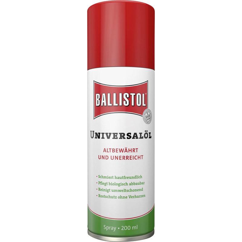 HUILE UNIV. BALLISTOL