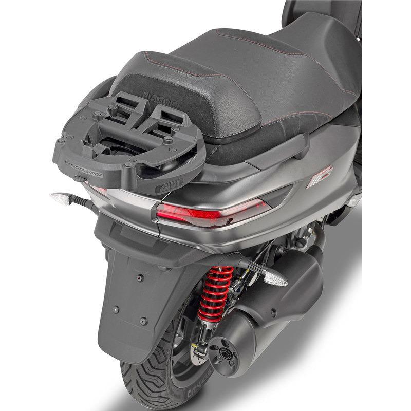 Bretelles Top Case Givi Monolock MBK Ovetto Neos 50 02 100/97