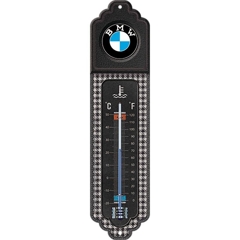 THERMOMETER *BMW BLACK*